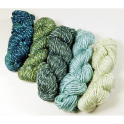 Twizzle Perspectives Pale Sage/Moss Blue