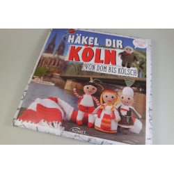 Häkel Dir Köln Buch
