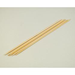 Tulip Nadelspiel Bambus 15cm