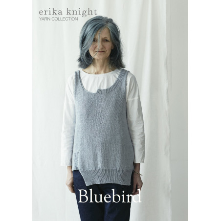 Bluebird by erika knight PRINT