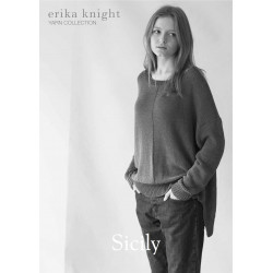 Sicily by erika knight