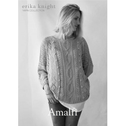 Amalfi by erika knight