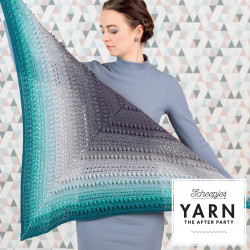 Yarn - The After Party 09: Tuch Stormy Day