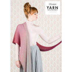 Yarn - The After Party 13: Essence Shawl