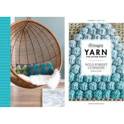 Yarn - The After Party 17: Wild Forest Cushions