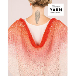 Yarn - The After Party 15: Dream Catcher Shawl