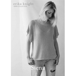 Siena by erika knight