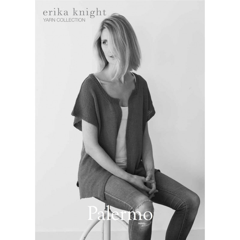 Palermo by erika knight