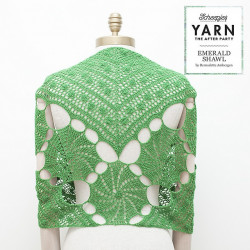 Yarn - The After Party 03: Emerald Shawl