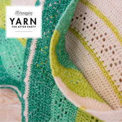 Yarn - The After Party 23: Forest Valley Shawl