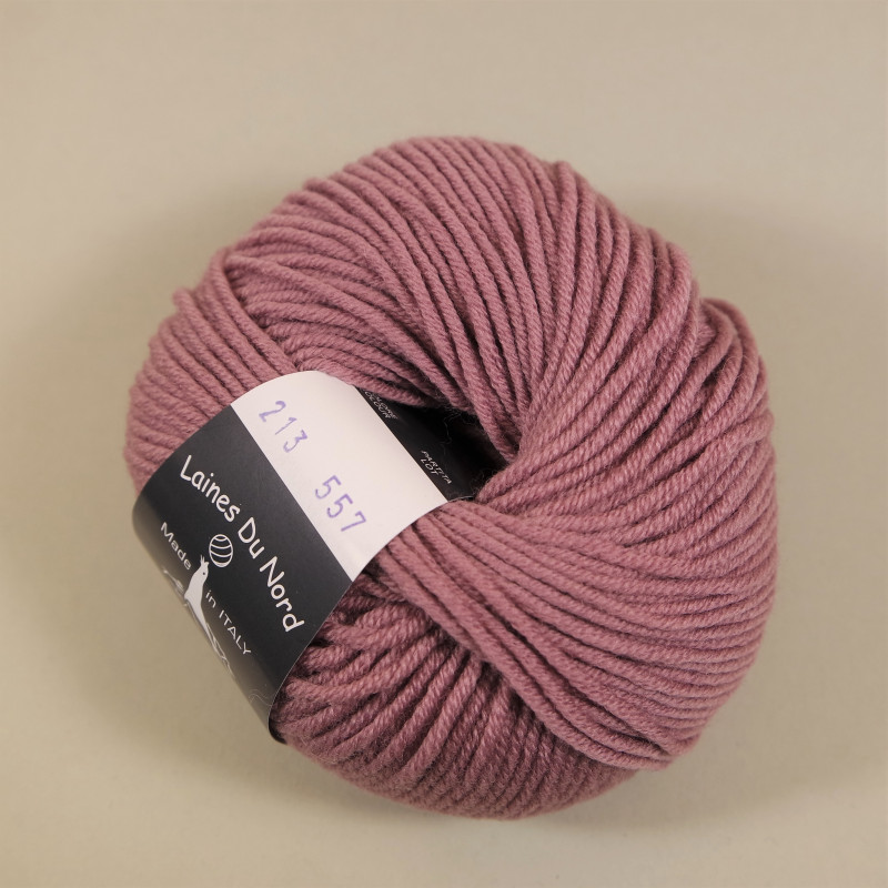 Laines du Nord Dolly 125 - Farbe 213