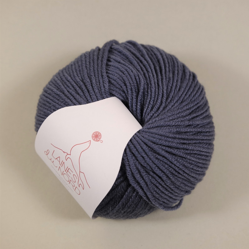 Laines du Nord Dolly 125 - Farbe 206