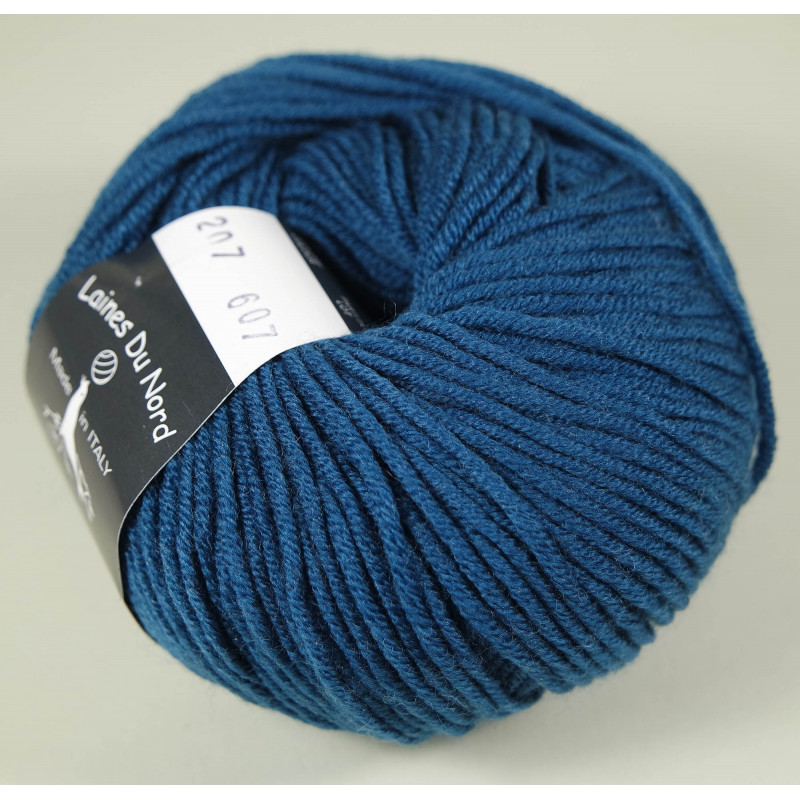 Laines du Nord Dolly 125 - Farbe 207