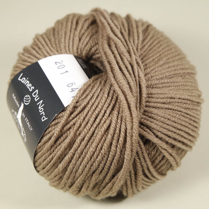 Laines du Nord Dolly 125 - Farbe 201