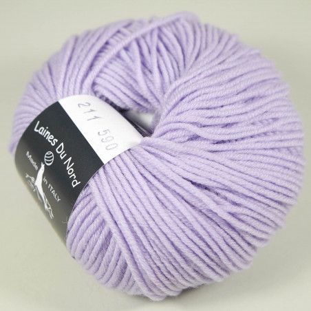 Laines du Nord Dolly 125 - Farbe 211