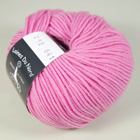 Laines du Nord Dolly 125 - Farbe 212