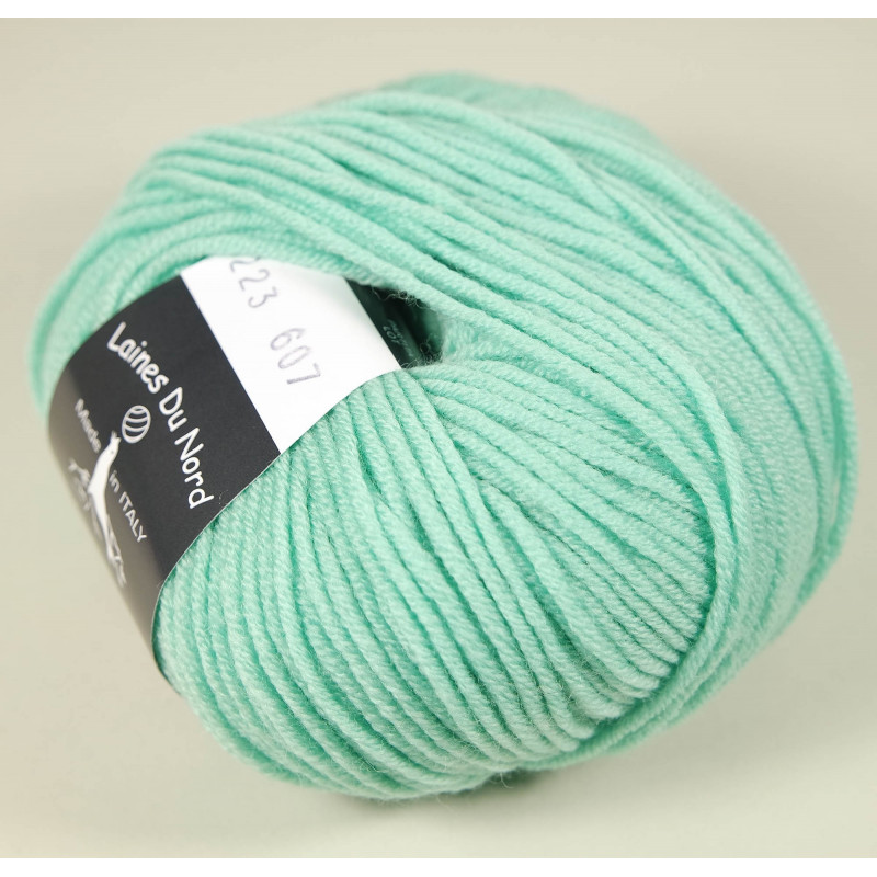 Laines du Nord Dolly 125 - Farbe 223
