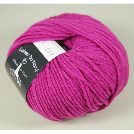 Laines du Nord Dolly 125 - Farbe 226