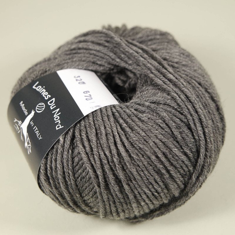 Laines du Nord Dolly 125 - Farbe 320