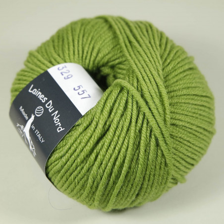 Laines du Nord Dolly 125 - Farbe 329