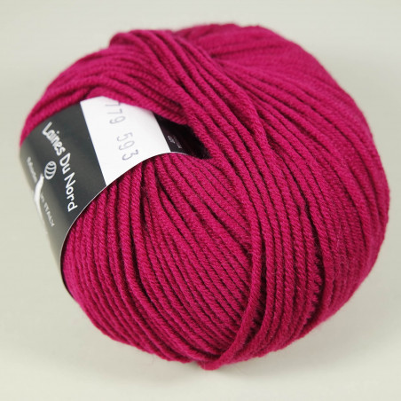 Laines du Nord Dolly 125 - Farbe 779