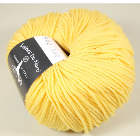 Laines du Nord Dolly 125 - Farbe 902