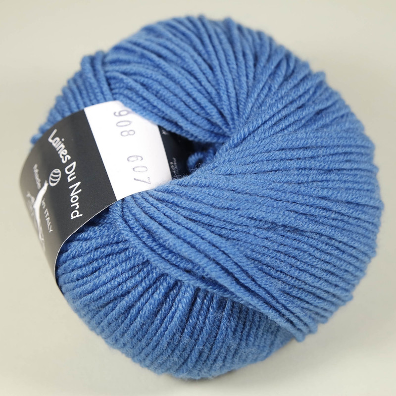 Laines du Nord Dolly 125 - Farbe 908