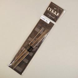 Lykke Nadelspiel Birkenholz 15cm 2,75mm