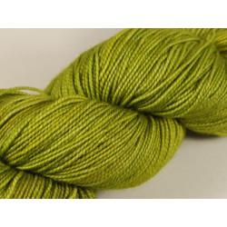 Fyberspates Vivacious 4ply Farbe: 627 Avocado