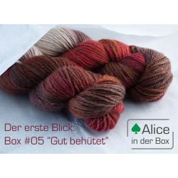 """Alice-in-der-Box 05 """"Gut behütet"""""""