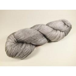 Fyberspates Gleem Lace Farbe: 712 Dove Stone