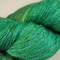 Fyberspates Gleem Lace Farbe: 706 Sea Green