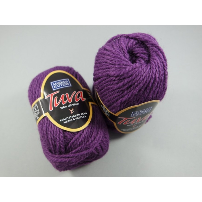 M&K Tuva Wolle Farbe: 1941