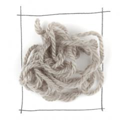 british blue wool Farbe: 37 - Fawn