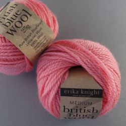 british blue wool - Farbe: 112 - Dance