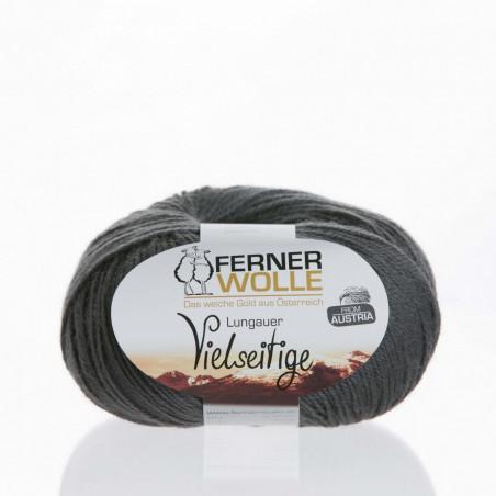Ferner Wolle Vielseitige 210 - Farbe: V2 grau