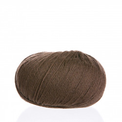 Ferner Wolle Vielseitige 210 - Farbe: V6 braun