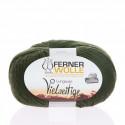 Ferner Wolle Vielseitige 210 - Farbe: V7 dunkelgrün