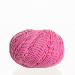 Ferner Wolle Vielseitige 210 - Farbe: V15 pink