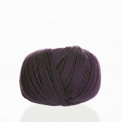 Ferner Wolle Vielseitige 210 - Farbe: V19 aubergine