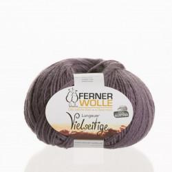 Ferner Wolle Vielseitige 210 - Farbe: V20 prestige purple