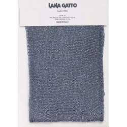 Lana Gatto Paillettes - 8599