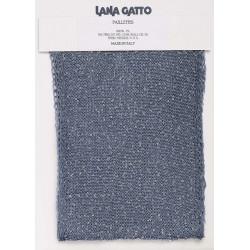 Lana Gatto Paillettes - Farbe: 8606
