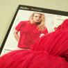 Akiko Sweater by Jody Lang PRINT