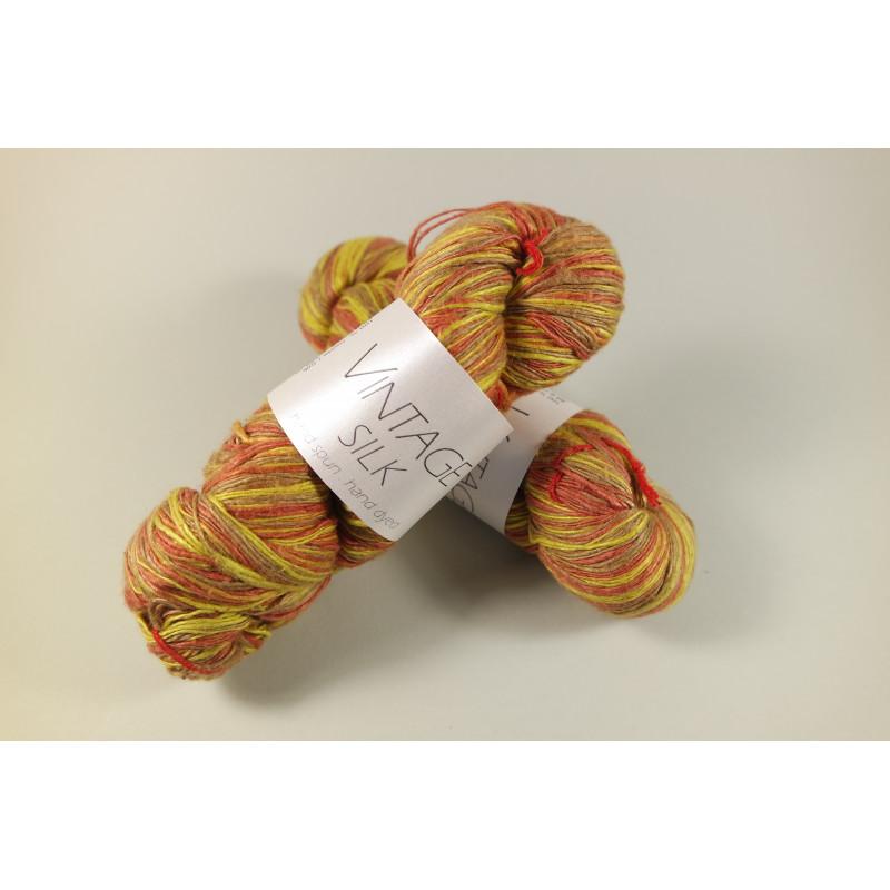 Karen Noe Vintage Silk - Farbe: 09 Sizilien