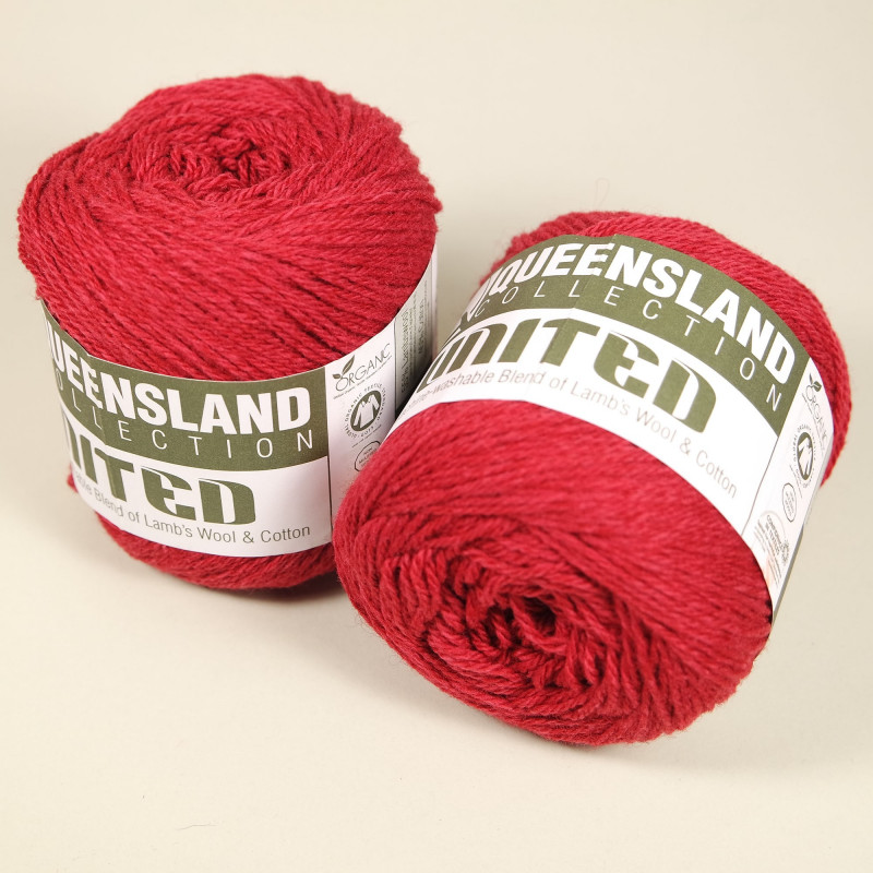 Queensland Collection United Fb: 14 - Rosehip
