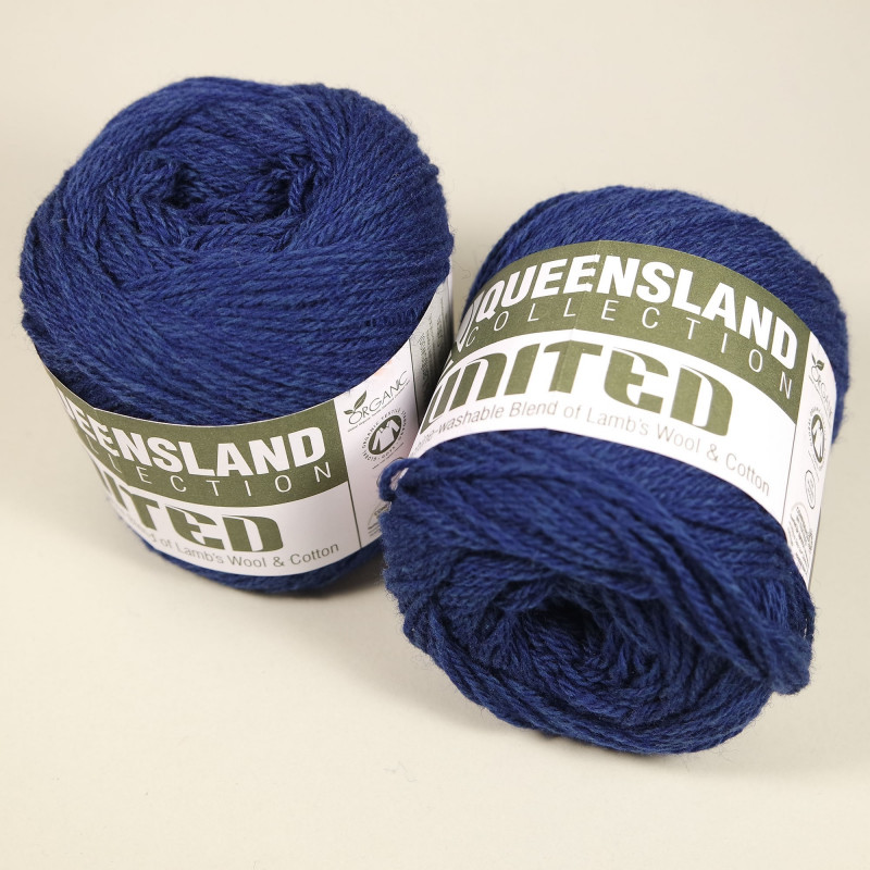 Queensland Collection United Fb: 18 - Jay