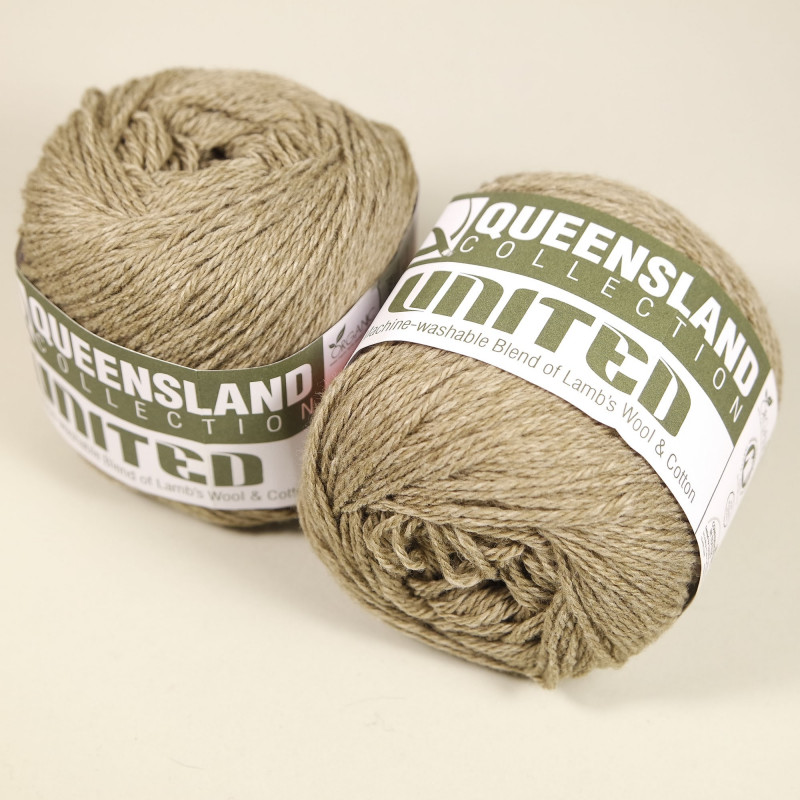 Queensland Collection United Fb: 11 - Thyme