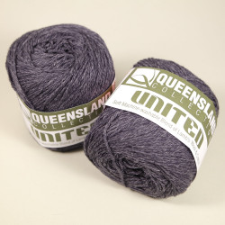 Queensland Collection United Fb: 30 - Denim