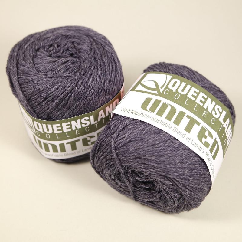 Queensland Collection United Fb: 30 - Denim
